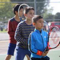Tennis Camp Scholarship Grant  for Junior Tennis Players +FREE USTA Membership