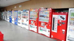 jihanki125 - 自動販売機を設置したいので業者に問い合わせました