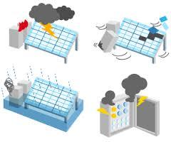 taiyoukouhoken - 太陽光発電システムの保障内容