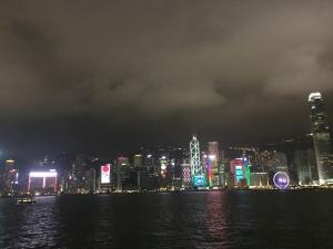 香港島の夜景003
