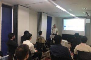 17042203 - 東京投資セミナー参加者が過去最多の17名となりました!