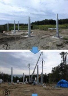 09908fbf77faa3b0eaa6e8de12ff27b2 - 小型風力発電所の建築手順を説明!