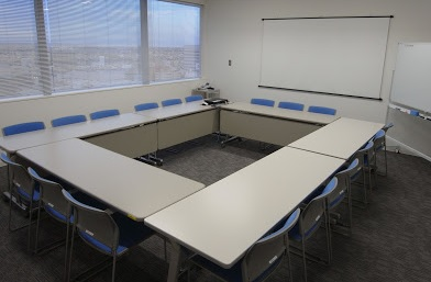170731貸し会議室 - 浜松投資セミナー&小型風力発電所見学会の開催報告