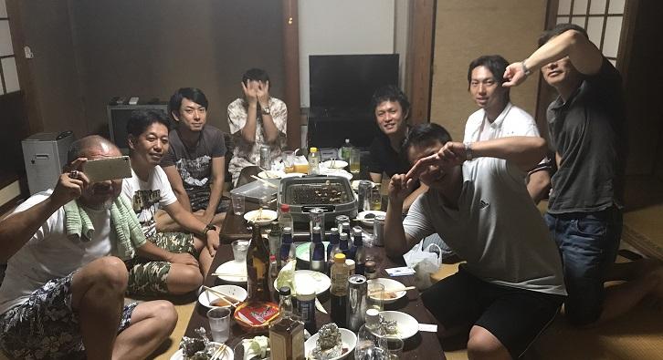 17081902 - 熊本別荘での投資座談会開催しました!