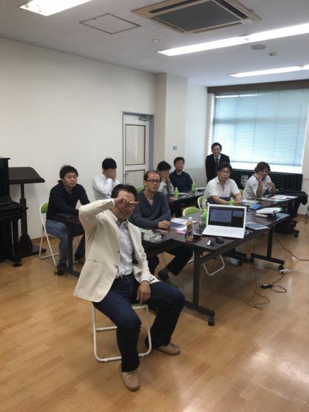 IMG 1139 - ラブスカイセミナーin長崎&小型風力発電所見学会を開催しました!