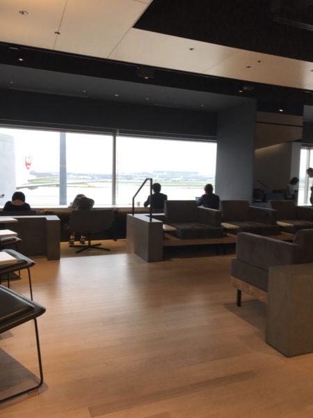 IMG 1231 - 本日13時から投資セミナー開催、いま、羽田で暇しています。