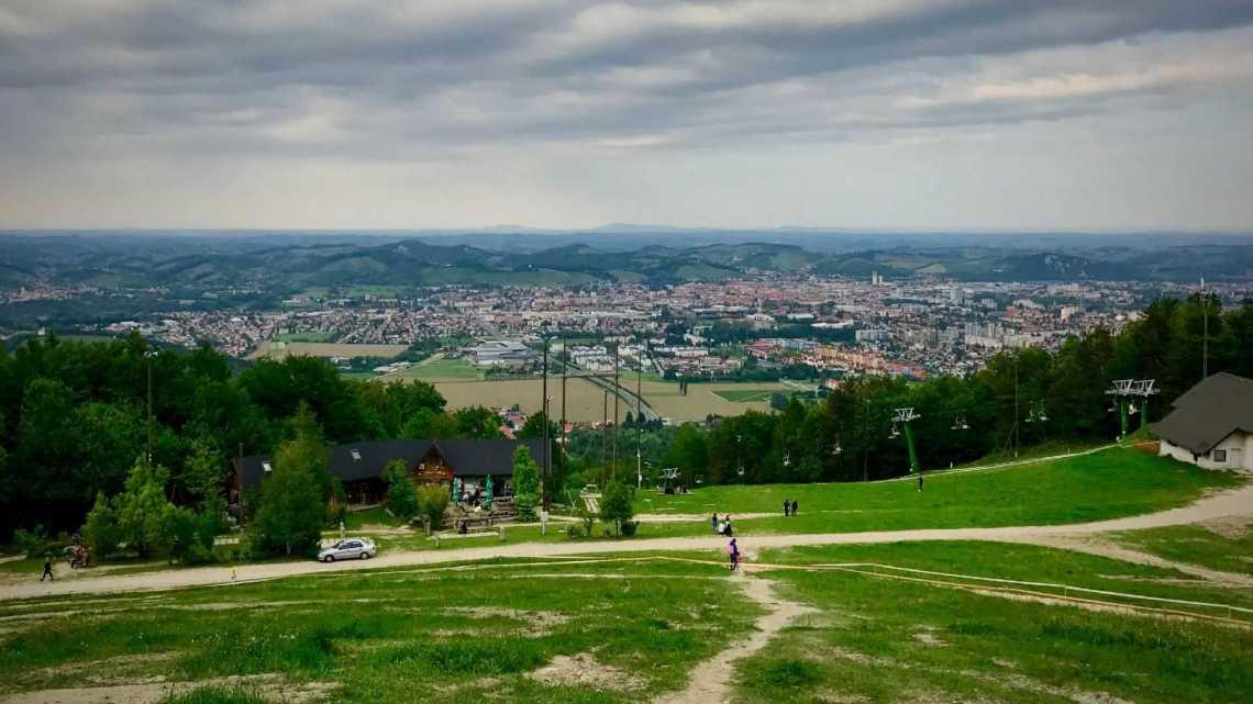 Словения, Марибор
