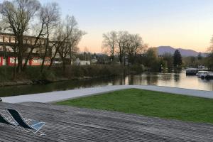 Любляна парк Шпица