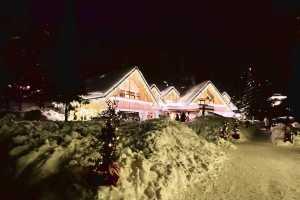 Краньска Гора Словения
