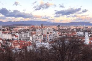 Любляна Словения