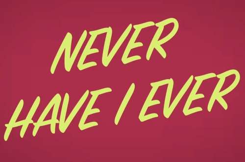 Never Have I Ever netflix review