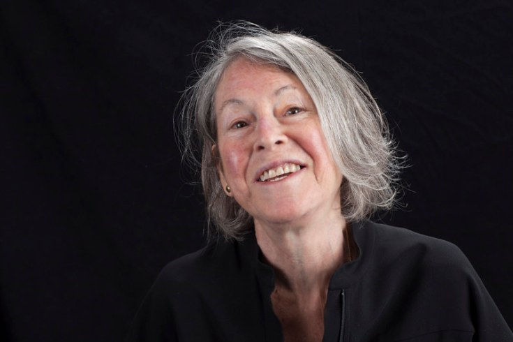 Louise Gluck poems