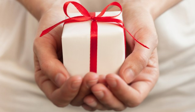 gift-giving - relationship