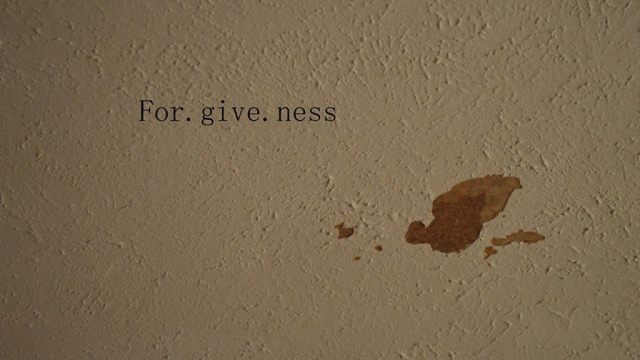 For+give+ness