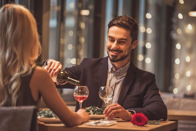 first 5 things women notices in men