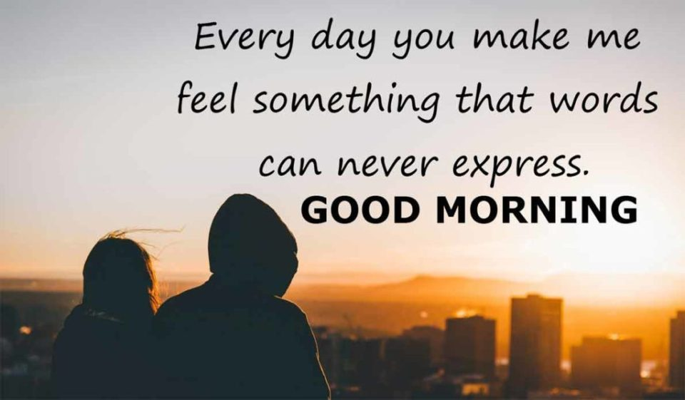 Good Morning Messages for Him and Her in Hindi