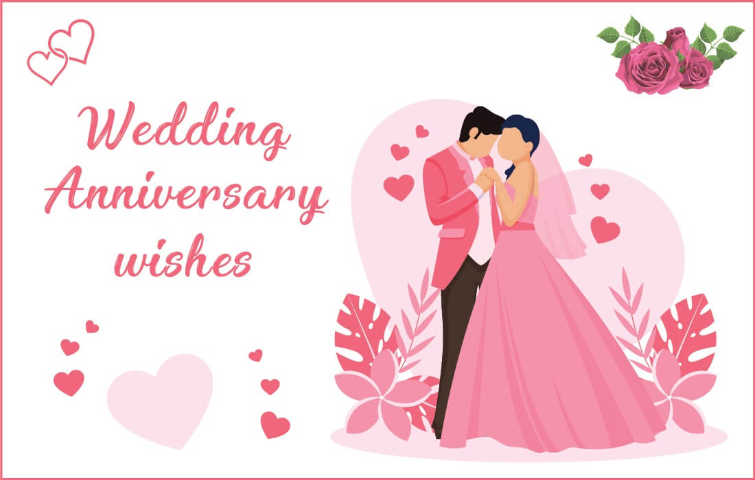 charming anniversary wishes for wife