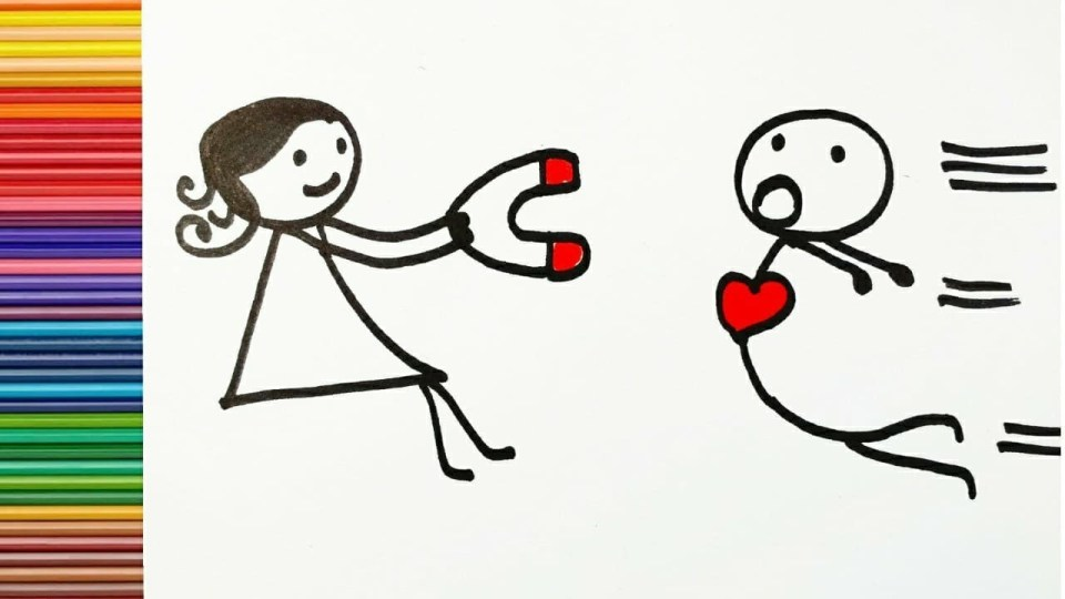 Misconceptions about relationships
