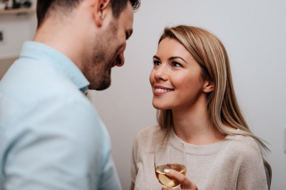 how to handle stress in a relationship
