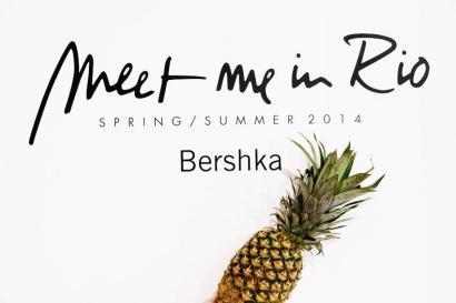 Meet Me in Rio - BSK S/S 2014