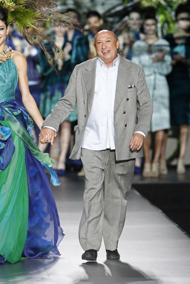 Francis Montesinos Otoño Invierno 2014/2015