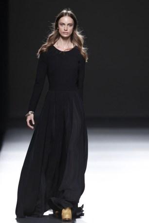 Teresa Helbig Otoño Invierno 2014/2015