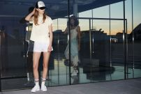 Zara TRF Lookbook Mayo 2014