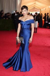 Alicia Quarles de Zac Posen