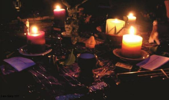 Being the best love spells in New-Hampshire is not just a title. It's something you have to live up to and maintain day in day out.