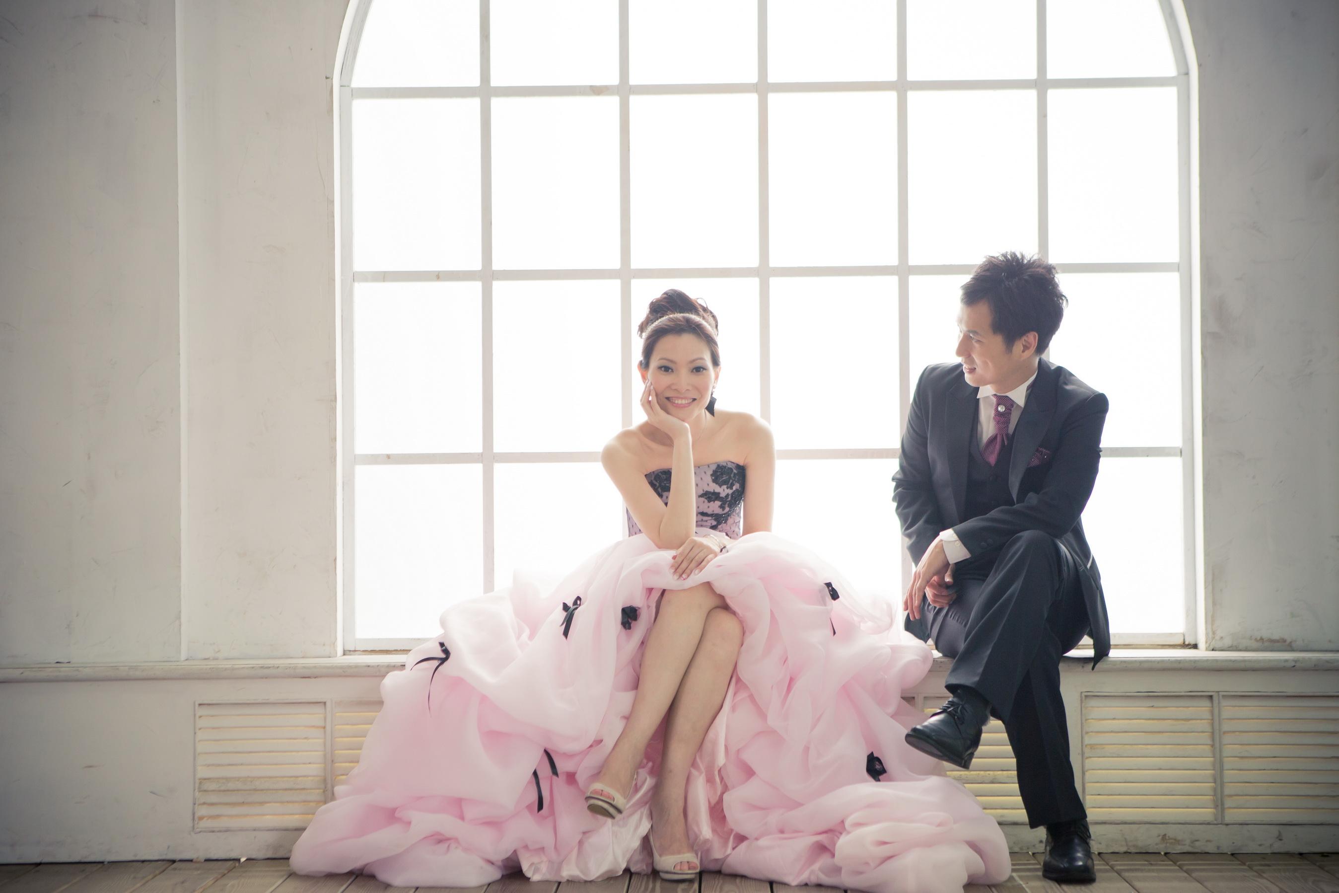 婚紗禮服,婚紗訂製,輕婚紗,婚紗,禮服推薦
