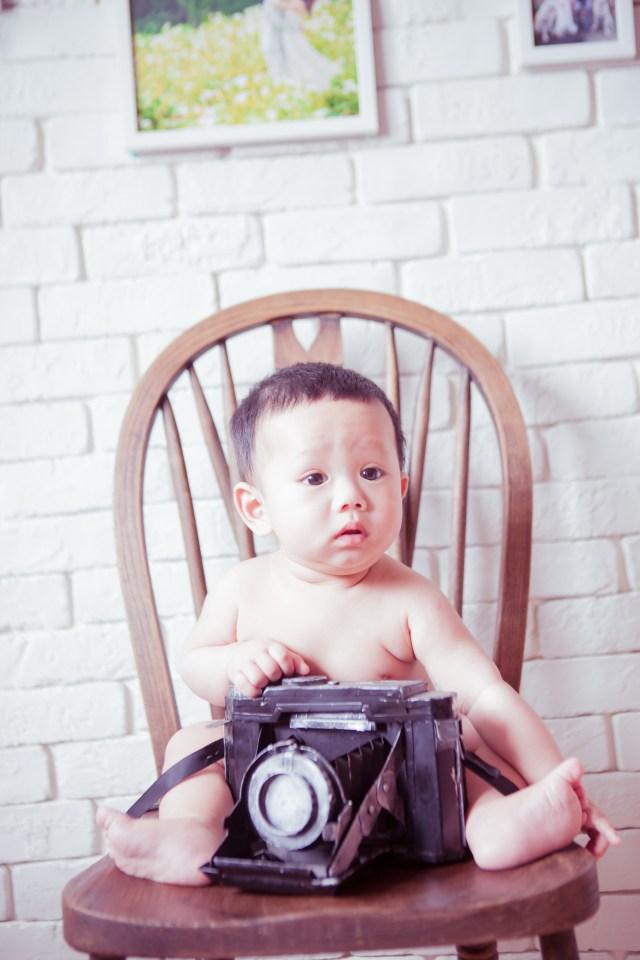 寶寶攝影|兒童寫真