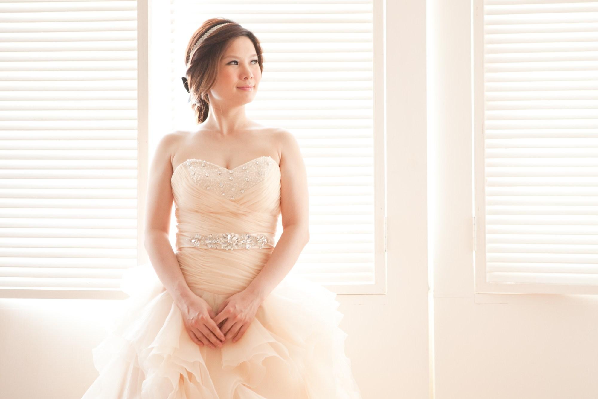自助婚紗攝影推薦