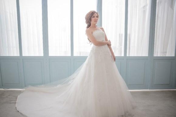 租婚紗禮服