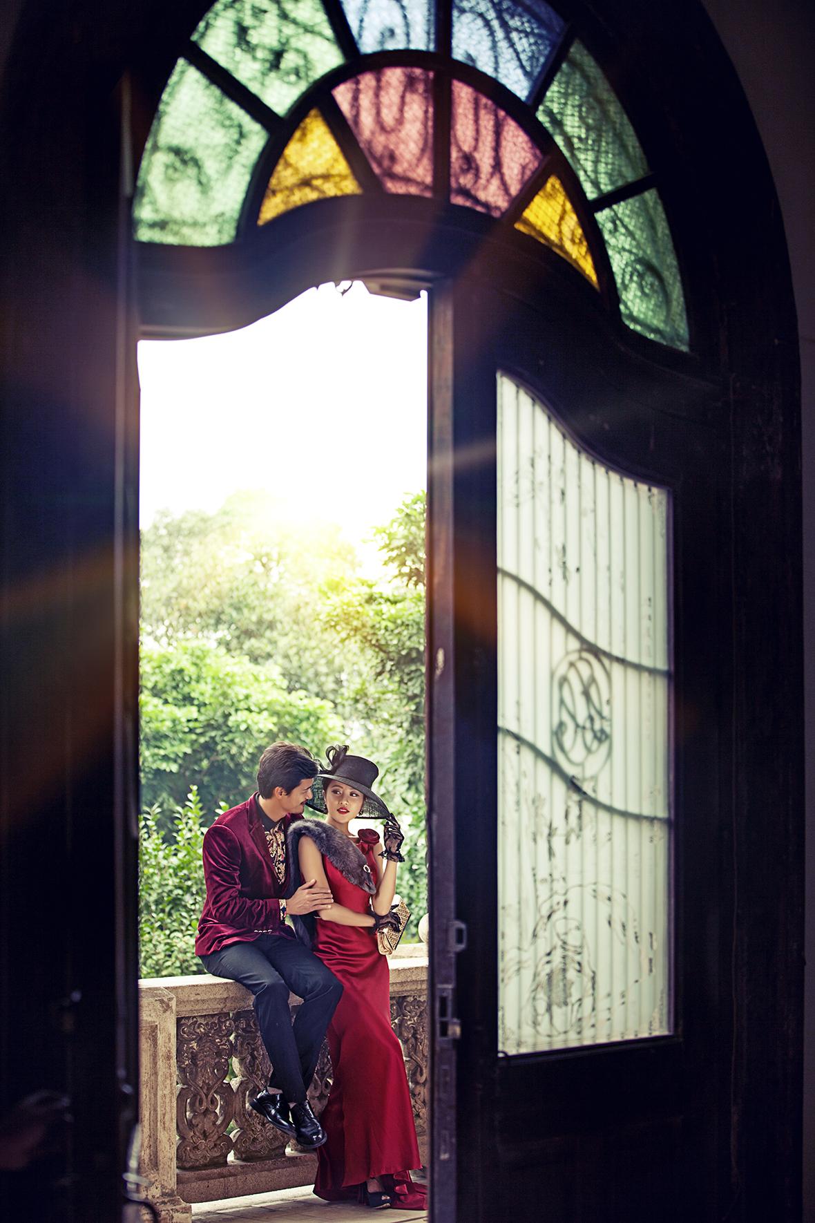 连云港婚纱摄影工作室