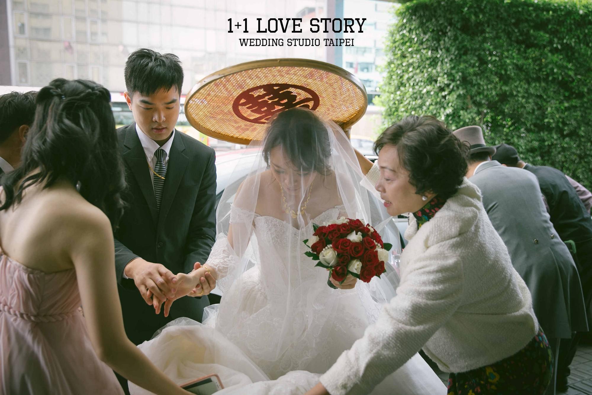 結婚儀式,結婚習俗,媒人婆