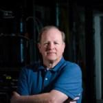 Amazonの元幹部でIonQのCEOを務めるピーター・チャップマン氏
