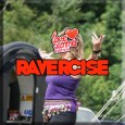 button - ravercise