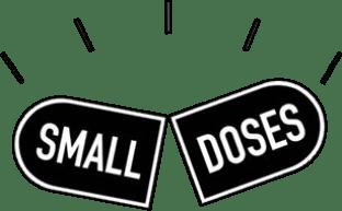 smalldoseslogo