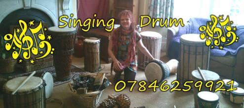 singing drum