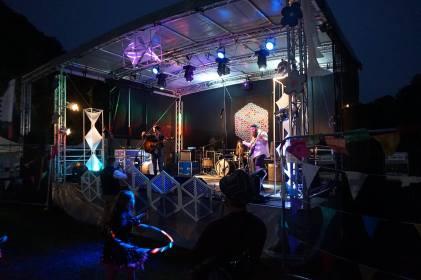 Love Summer 2017 - Newnham Park, Plympton, Devon, PL7 5BN