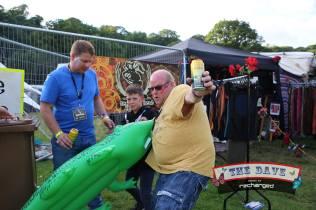 Love Summer Festival 2017 - The Dave 32