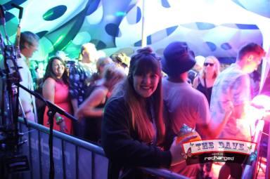 Love Summer Festival 2017 - The Dave 78