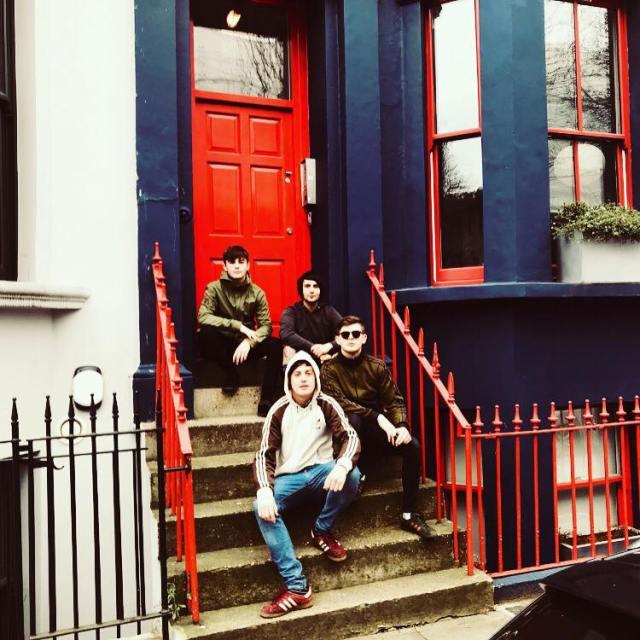 Record Street Image