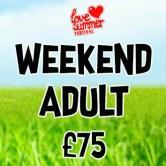 Adult-Weekend