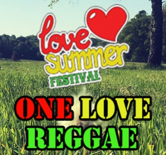facebook avatar -One Love Reggae