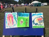 Love Summer Festival - Workshops - Art 33