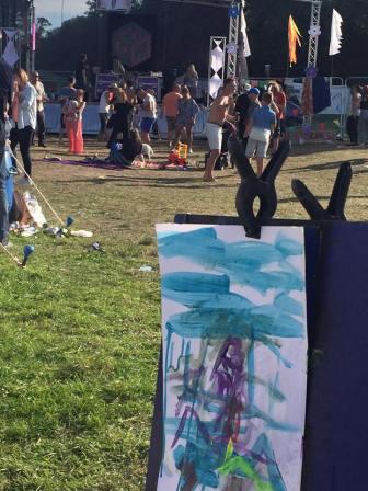 Love Summer Festival - Workshops - Art 42