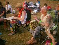 Love Summer Festival - Workshops - Drumming
