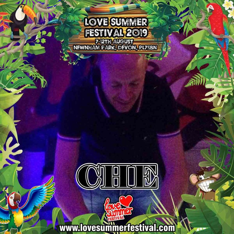 Love Summer Festival | DJ Che
