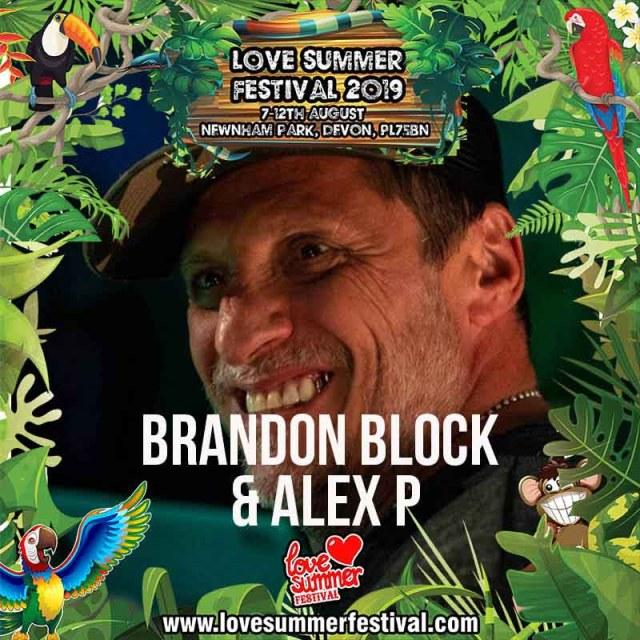 Brandon Block Tile
